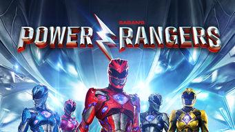 Se filmen Power Rangers på Netflix