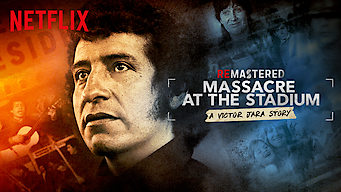 Se ReMastered: Massacre at the Stadium på Netflix