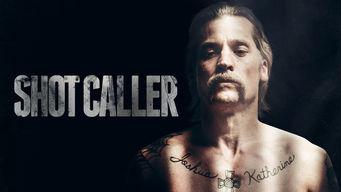 Se filmen Shot Caller på Netflix