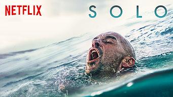 Se Solo på Netflix
