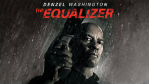 The Equalizer netflix
