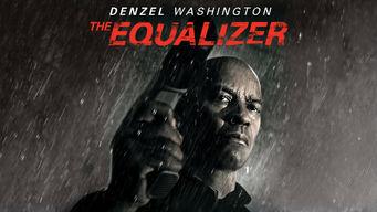 The Equalizer film serier netflix