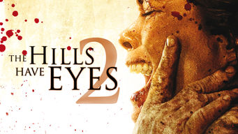 The Hills Have Eyes II film serier netflix