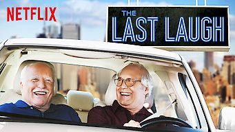 Se The Last Laugh på Netflix