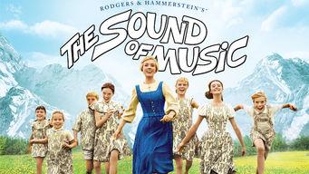 The Sound of Music film serier netflix