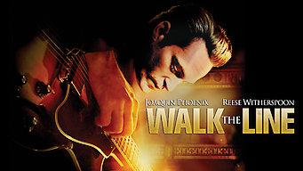 Walk the Line film serier netflix