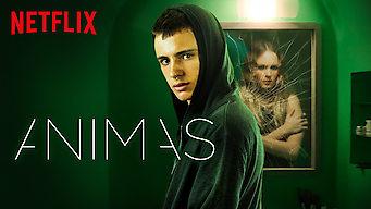 Se Animas på Netflix