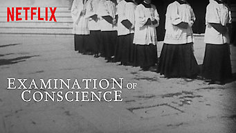 examination of conscience netflix