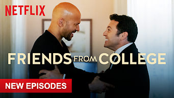 Se Friends from College på Netflix