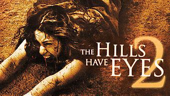 Se The Hills Have Eyes II på Netflix