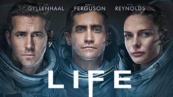 Life film serier netflix