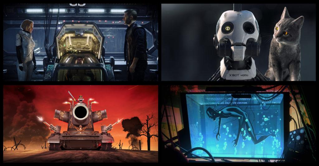 love death robots 2