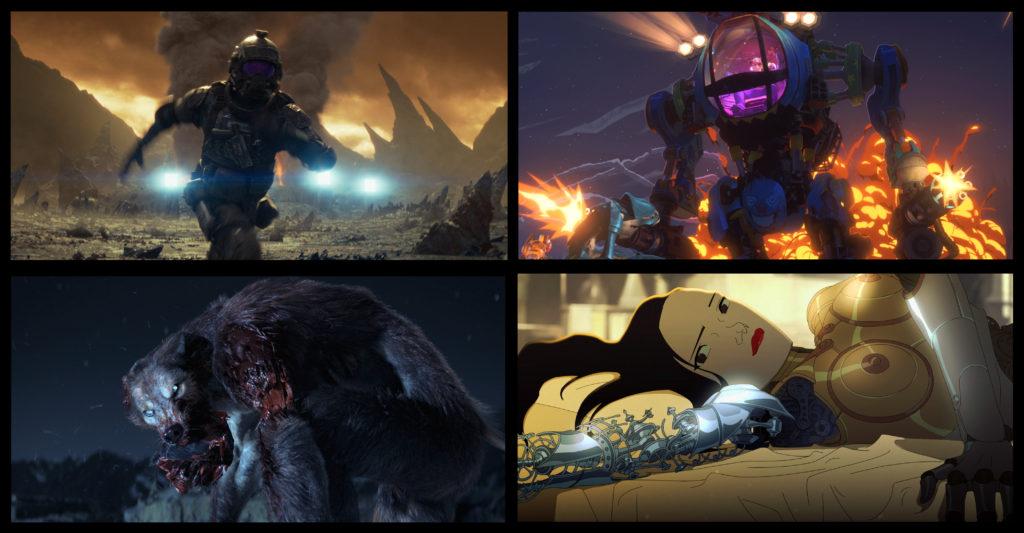 love death robots 3
