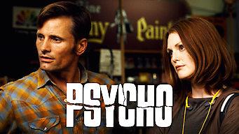 Psycho film serier netflix