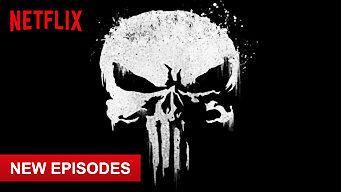 Se The Punisher på Netflix