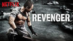 revenger netflix