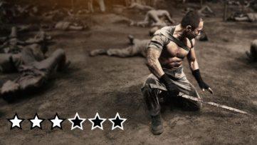 revenger netflix film anmeldelse review 2019