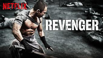 Revenger film serier netflix