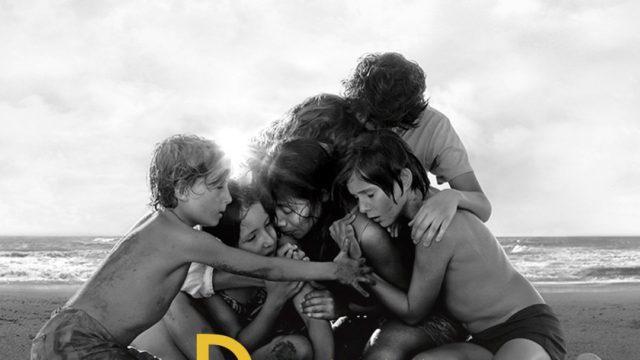 roma netflix oscars nomineringer