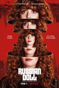 russian doll serie netflix danmark