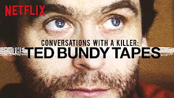 Se Conversations with a Killer: The Ted Bundy Tapes på Netflix
