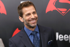 zack snyder zombie netflix Army of the Dead