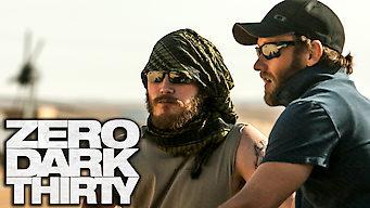 Zero Dark Thirty film serier netflix