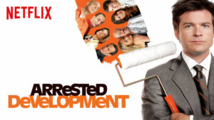 Arrested Development serie