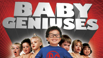 Se Baby Geniuses på Netflix