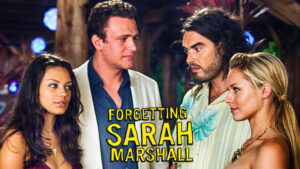 Forgetting Sarah Marshall film