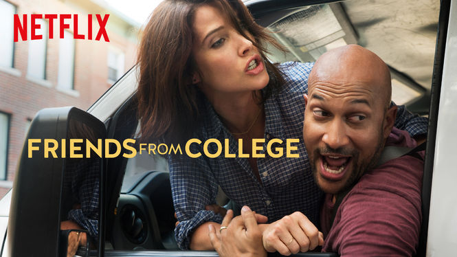 Friends from College droppet netflix aflyst sæson 3