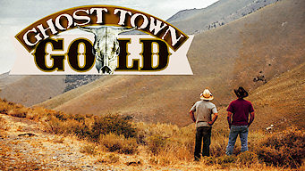 Se Ghost Town Gold på Netflix