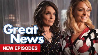 Se Great News på Netflix