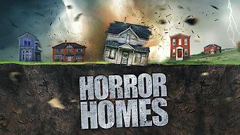Se Horror Homes på Netflix