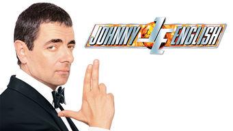Se Johnny English på Netflix