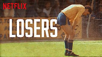 Se Losers på Netflix