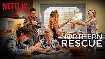 Se Northern Rescue på Netflix
