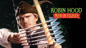 Se Robin Hood: Men in Tights på Netflix