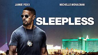 Se Sleepless på Netflix