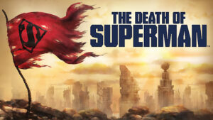 The Death of Superman film