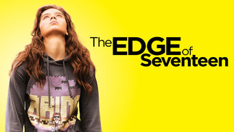 Se The Edge of Seventeen på Netflix