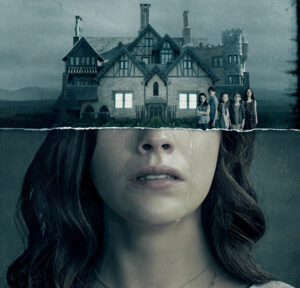 The Haunting of Hill House bly manor netflix sæson 2 danmark serie