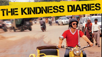 Se The Kindness Diaries på Netflix