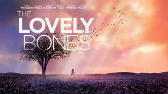 Se The Lovely Bones på Netflix