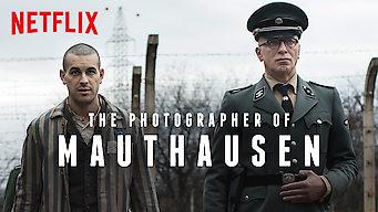 The Photographer Of Mauthausen film serier netflix
