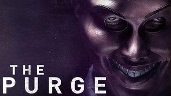 Se The Purge på Netflix