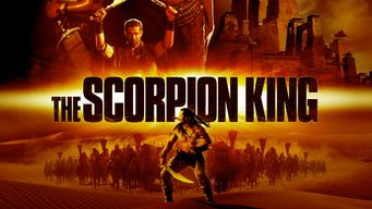 Se The Scorpion King på Netflix