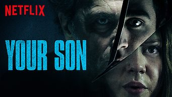 Se Your Son på Netflix