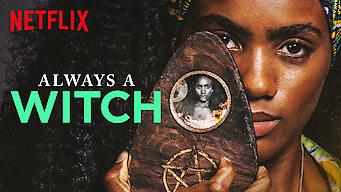 Se Siempre Bruja på Netflix