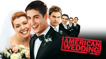American Wedding film serier netflix